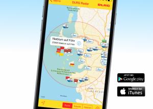 DLRG Info App